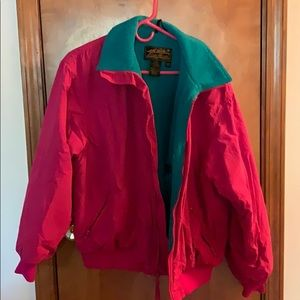 Eddie Bauer Outdoor Outfitter Windfoil Jacket